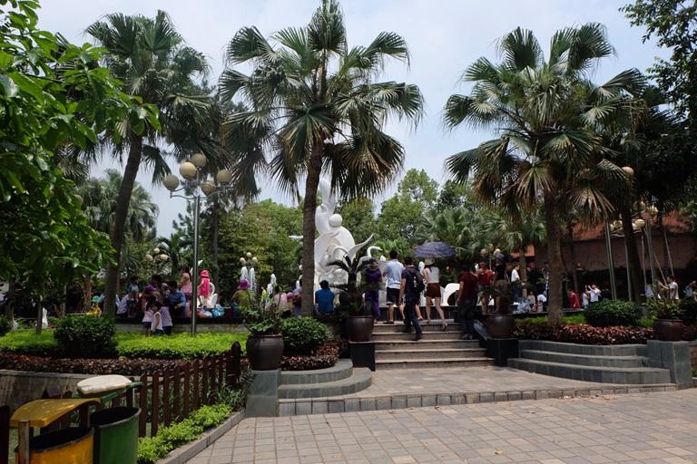 Đảo Chim