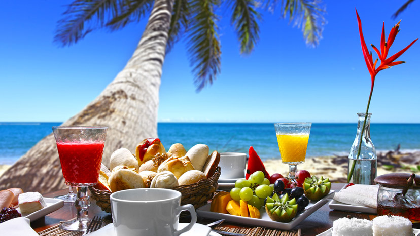 Ẩm thực Maldives