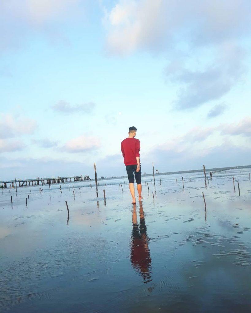 Biển Tân Thành - ảnh 2