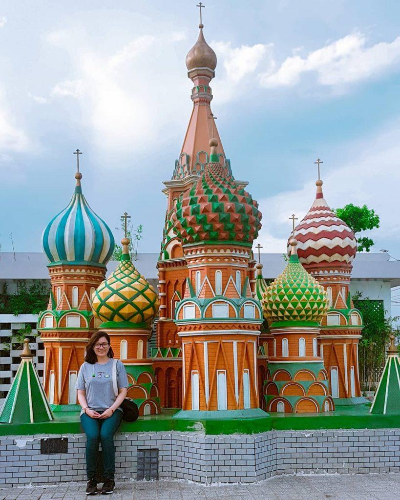 Khu du lịch Cát Tường Phú Sinh