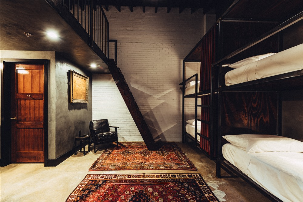 Mô hình Hostel mới nổi tại Đà Lạt
