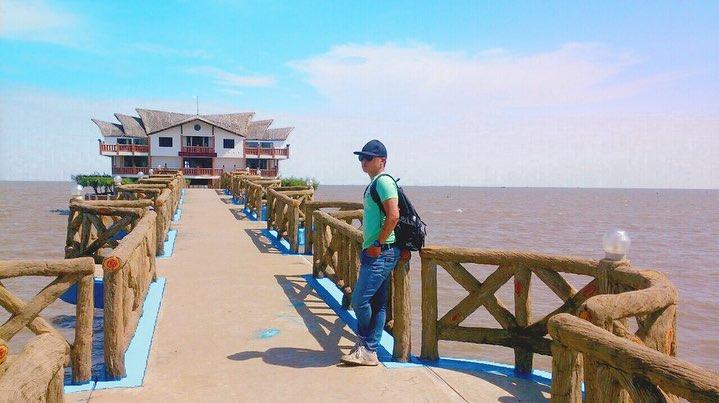 Cầu Nam Hải