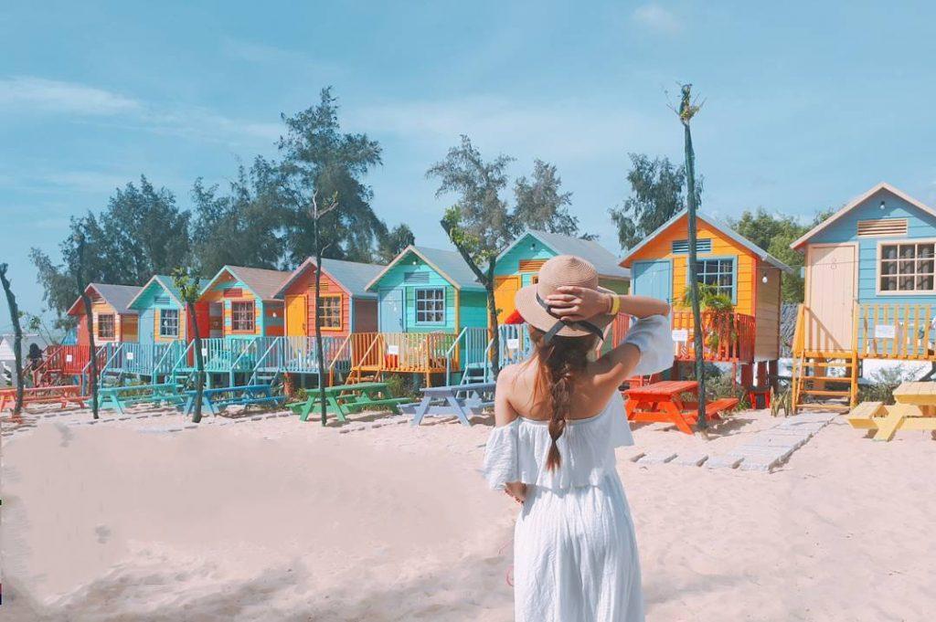 Check-in Lagi Bình Thuận
