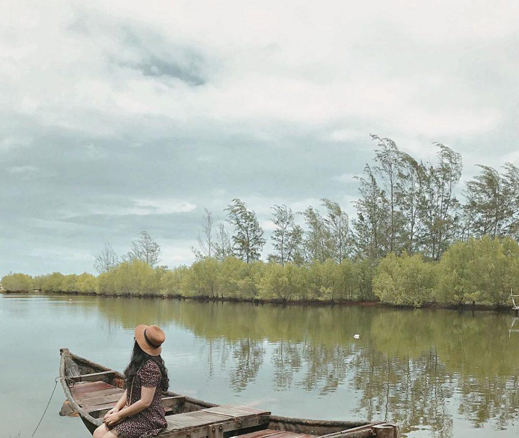 Kinh nghiệm du lịch Hồ Cốc