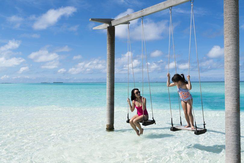 Kinh nghiệm đi du lịch Maldives