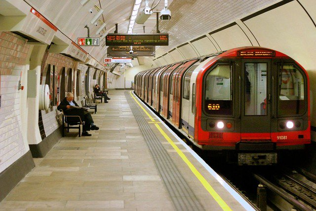 Nhà ga tàu điện ngầm