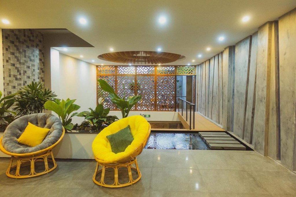Khách sạn ở Quy Nhơn