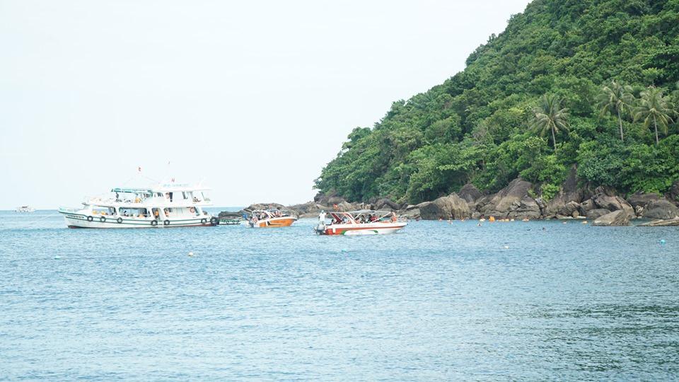 Kinh nghiệm du lịch Phú Quốc tự túc