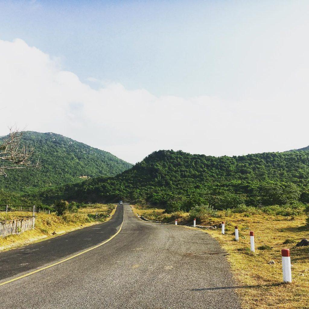 Phượt Quy Nhơn - Phú Yên