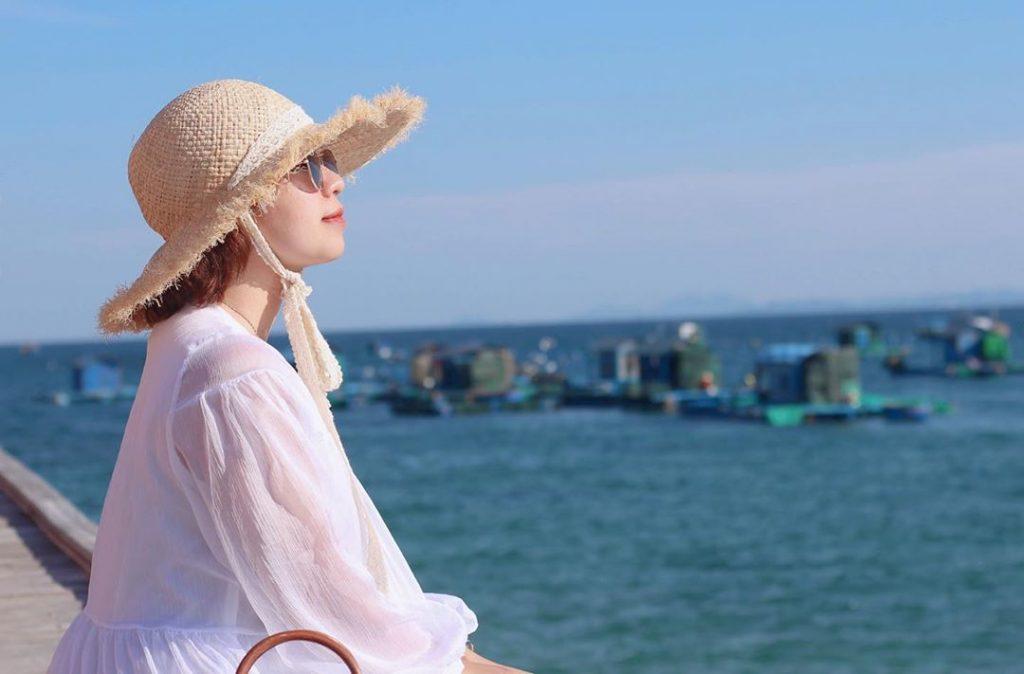 Du lịch Quy Nhơn - Phú Yên