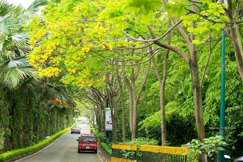 Khu đô thị sinh thái Ecopark