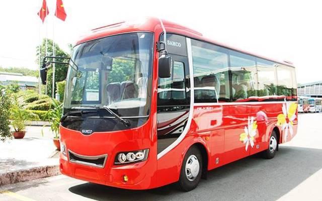 Đi Phú Quốc bằng xe khách