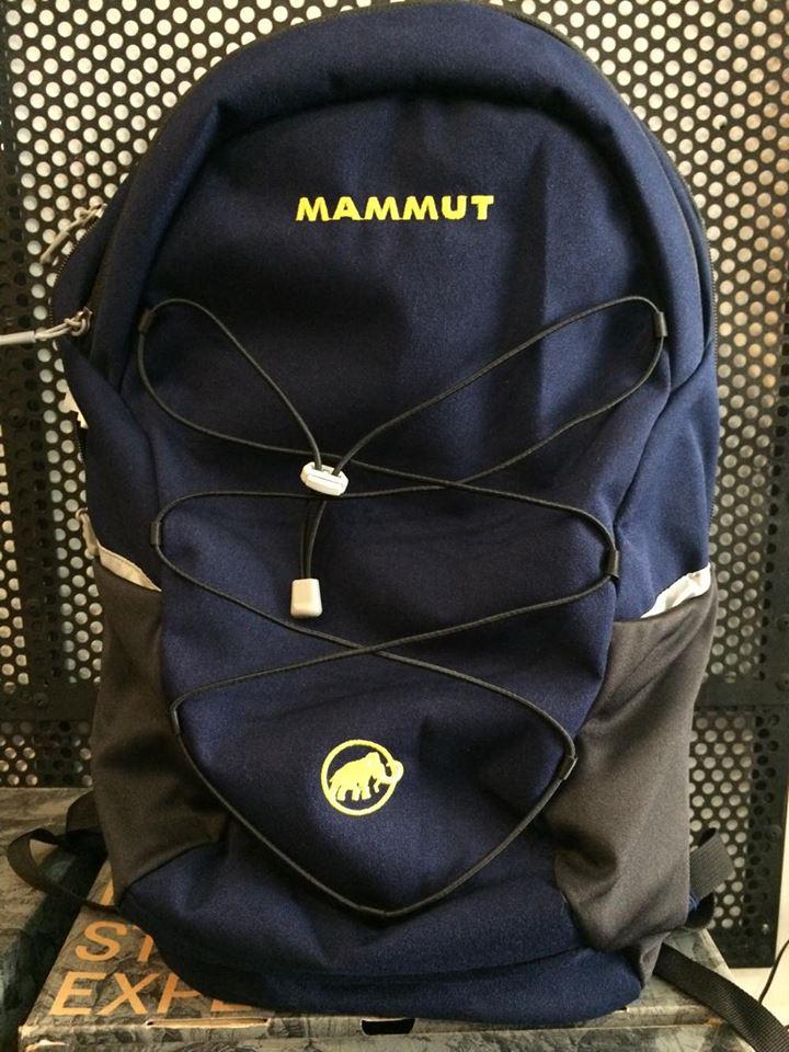 Balo Mammut