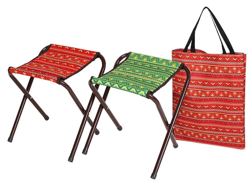 Ghế xếp vải dù