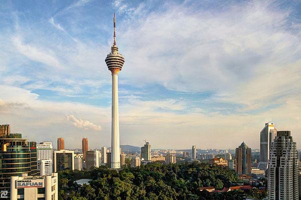 Tháp Menara Kuala Lumpur